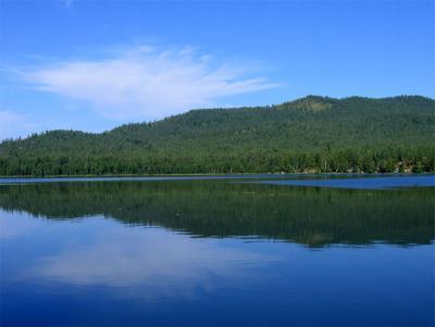 Озеро Дикое