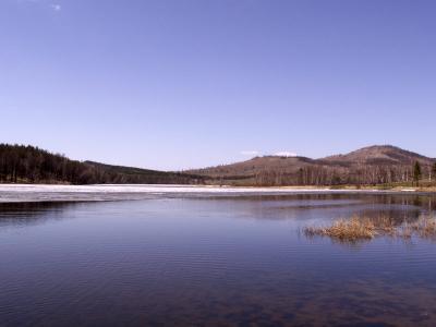Озеро Буланкуль